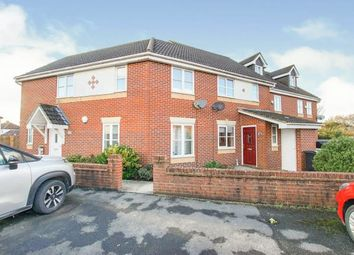2 bed terraced house for sale in Chatterton Road, Yate, Bristol, South Gloucestershire BS37