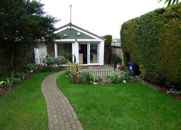 Thumbnail 1 bedroom bungalow for sale in Lichfield Avenue, Eston, Middlesbrough