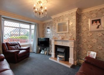 Thumbnail 3 bed semi-detached house for sale in Littlecoates Road, Grimsby, South Humberside