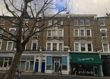 Thumbnail Block of flats for sale in Regents Park Road, Primrose Hill London