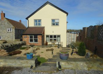Thumbnail 3 bed detached house for sale in Long Load, Langport