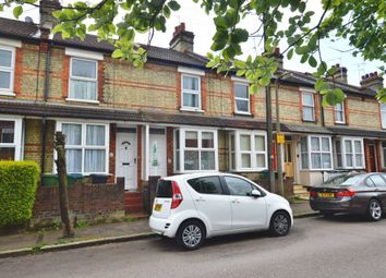 Thumbnail 3 bed terraced house for sale in Ridge Street, North Watford