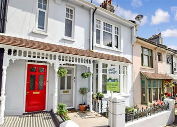 1 bed maisonette for sale in Robertson Road, Brighton, East Sussex BN1