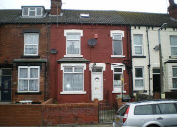 Thumbnail 2 bedroom property to rent in Compton Crescent, Harehills, Leeds