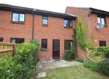 Thumbnail 1 bed terraced house to rent in St. Rualds Close, Wallingford