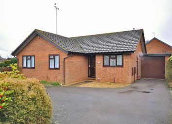 Thumbnail 3 bed bungalow for sale in Hillside Road, Reading