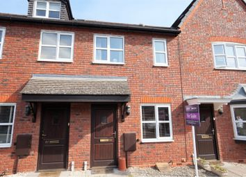 Thumbnail 2 bed terraced house for sale in Darlow Drive, Stratford-Upon-Avon