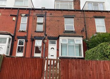 Thumbnail 2 bed terraced house to rent in Broughton Avenue, Leeds