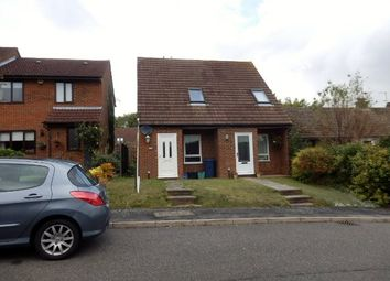 Thumbnail 2 bed semi-detached house to rent in Kingsley Drive, Marlow