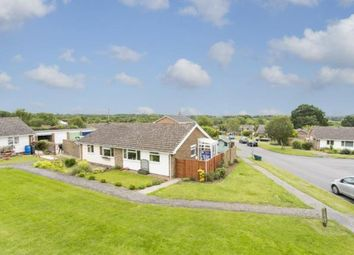 Thumbnail 2 bedroom bungalow for sale in Beckets Way, Framfield, Uckfield, East Sussex