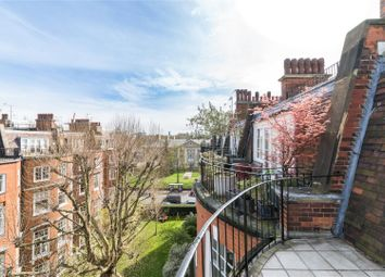 Thumbnail 2 bed flat for sale in Sloane Court West, Chelsea, London
