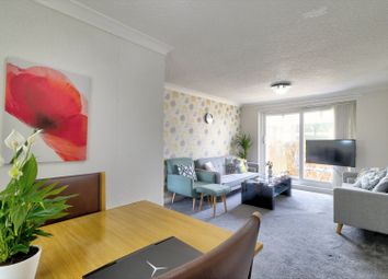 3 bed flat for sale in Firshill Walk, Sheffield S4