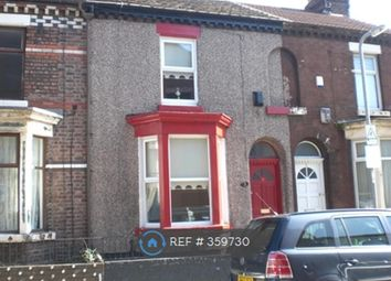 Thumbnail 2 bed terraced house to rent in Ludlow Street, Walton