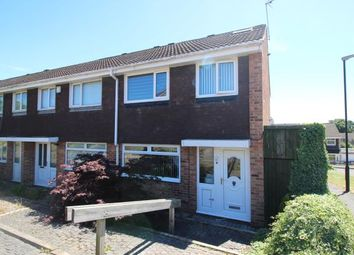 4 bed end terrace house for sale in Skirlaw Close, Washington, Tyne And Wear NE38