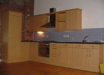 Thumbnail 2 bed duplex for sale in Upper Park Gate, Bradford