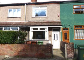 Thumbnail Property to rent in Elliston Street, Cleethorpes