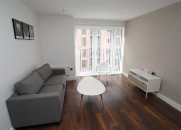 Thumbnail 2 bedroom flat to rent in Wilburn Basin, Ordsall Lane, Salford