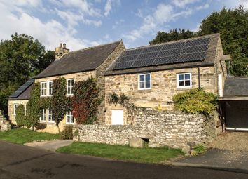 Thumbnail 3 bed detached house for sale in Thorngrafton Toft, Thorngrafton, Hexham, Northumberland