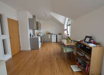 Thumbnail 2 bed flat to rent in Avenue Road Extension, Clarendon Park
