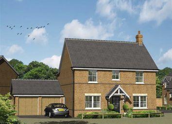 Thumbnail 4 bed detached house for sale in Cow Lane, Edlesborough, Buckinghamshire