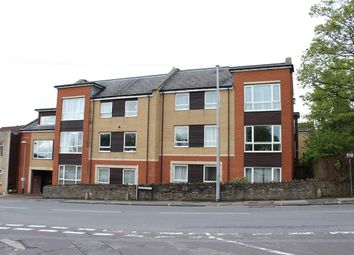 Thumbnail 2 bed flat for sale in Nags Head Hill, St. George, Bristol