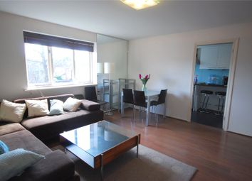 Thumbnail 1 bedroom flat to rent in Telegraph Place, London