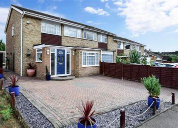 3 bed end terrace house for sale in Merton Road, Bearsted, Maidstone, Kent ME15
