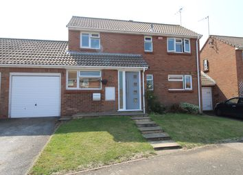 Thumbnail 4 bed detached house for sale in Hadlow Drive, Palm Bay, Margate