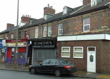 Thumbnail Commercial property for sale in Poulton Road, Wallasey