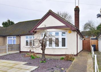 2 bed semi-detached bungalow for sale in Berens Close, Wickford, Essex SS11