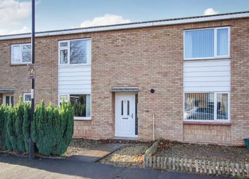 2 bed terraced house for sale in Whinchat Gardens, Bristol BS16