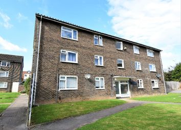 Thumbnail 1 bed flat for sale in Flat, Thames Court, Crombie Close, Waterlooville