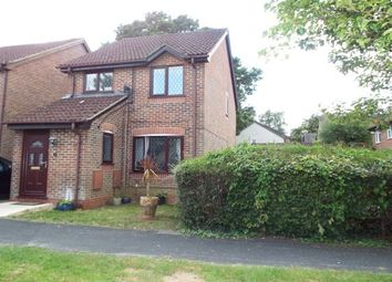 Thumbnail 3 bed property to rent in Eden Road, West End, Southampton