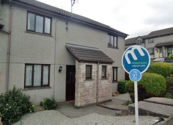 Thumbnail 2 bed terraced house to rent in Town Farm, Redruth, Cornwall