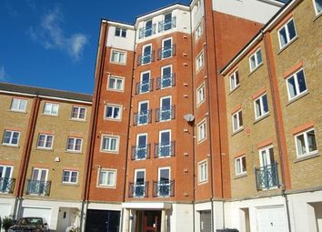 Thumbnail 2 bed flat for sale in Dominica Court, Eastbourne, East Sussex