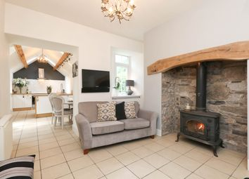 Thumbnail 5 bed detached house for sale in Tremeirchion, St. Asaph