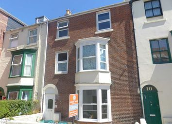 Thumbnail 5 bed terraced house for sale in Turton Street, Weymouth, Dorset
