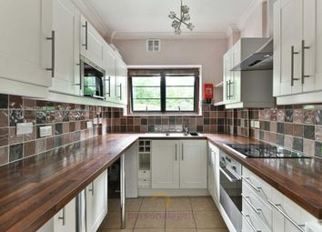Thumbnail 3 bedroom flat to rent in Christchurch Gardens, Epsom