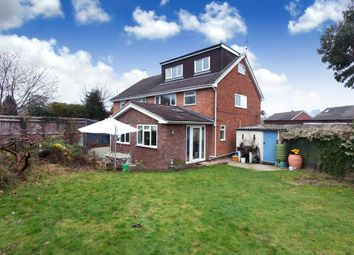 Thumbnail 4 bed semi-detached house for sale in Ingram Close, Horsham