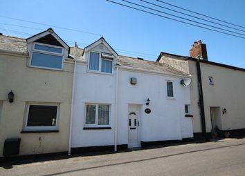 Thumbnail 2 bedroom terraced house for sale in Old Coach Road, Broadclyst, Exeter