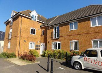 Thumbnail 2 bed flat to rent in Meeting Lane, Duston, Northampton
