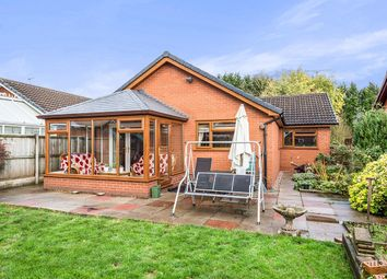 Thumbnail 3 bedroom bungalow for sale in Blithe View, Blythe Bridge, Stoke-On-Trent