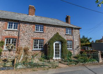 Thumbnail 3 bed cottage for sale in South View, Coldridge, Crediton