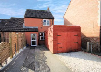 Thumbnail 2 bed semi-detached house for sale in Naldertown, Wantage