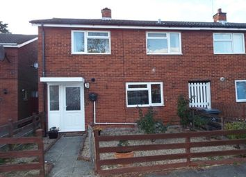 Thumbnail 3 bed property to rent in Fawcett Road, Stevenage