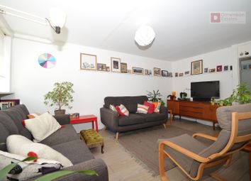 Thumbnail 2 bed flat to rent in Hertford Road, De Beauvoir, Kingsland Road, London