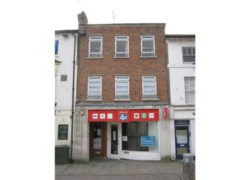 Thumbnail Retail premises to let in 25, High Street, Andover, Hampshire, UK