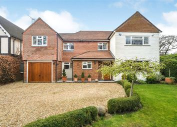 4 bed detached house for sale in Pyrford Road, Woking, Surrey GU22