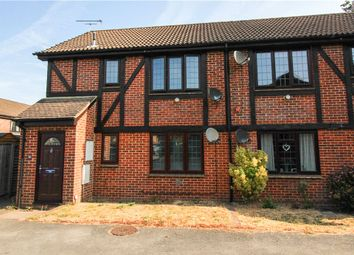 Thumbnail 1 bed maisonette for sale in Morley Close, Yateley, Hampshire
