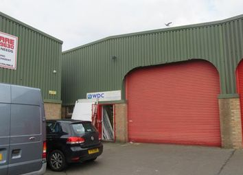 Thumbnail Light industrial to let in 6 Trojan Centre, Finedon Road Industrial Estate, Wellingborough